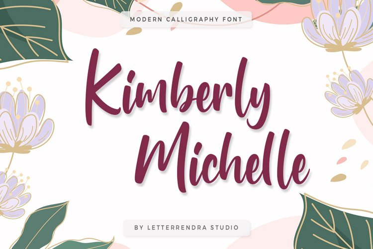 Kimberly Michelle example image 1