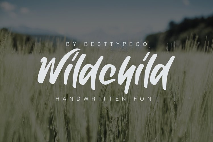 Wildchild example image 1