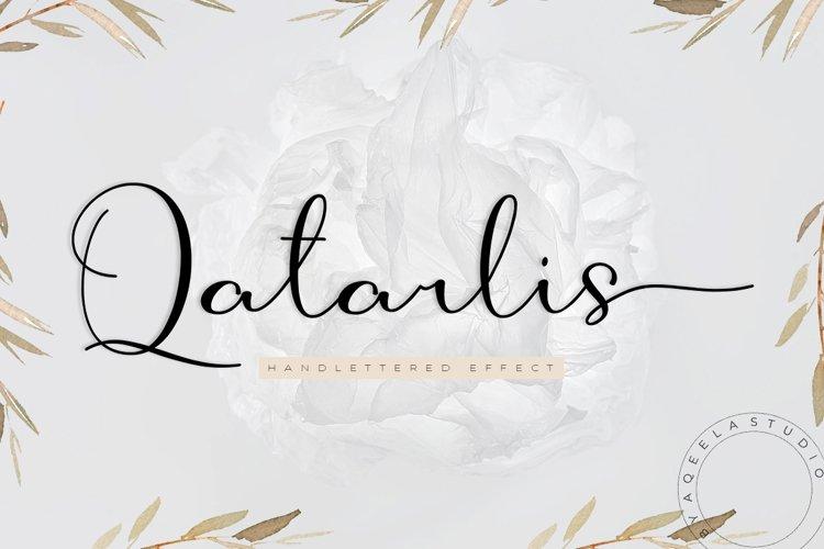 Qatarlis example image 1