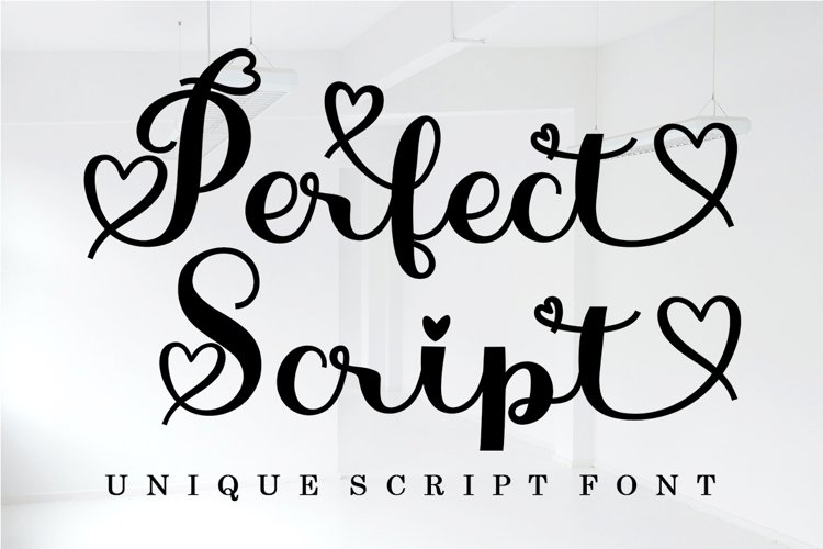 Perfect Script example image 1