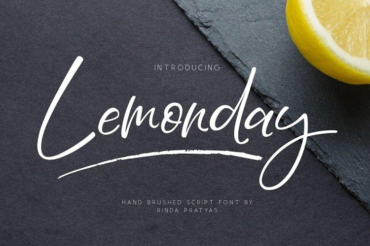 Lemonday example image 1