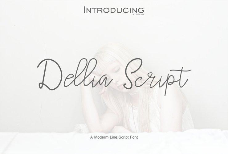 Dellia script