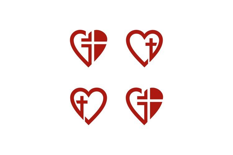 love church icons example image 1