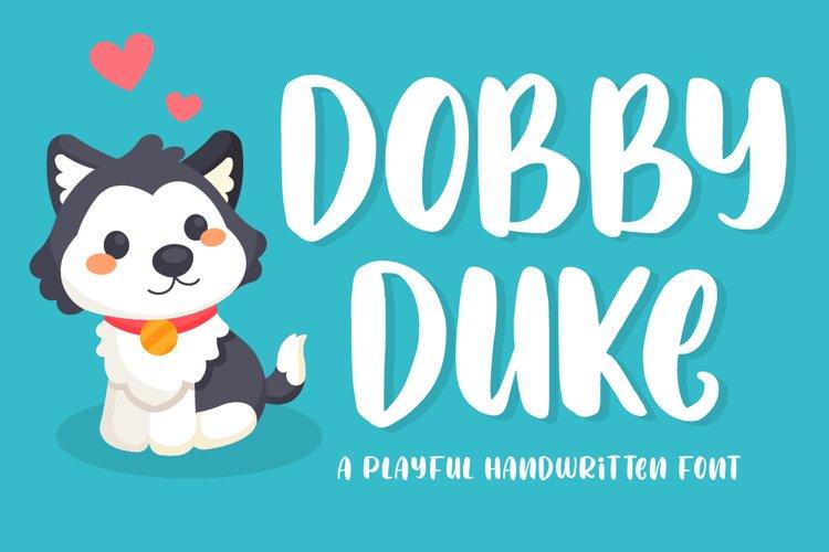 Dobby Duke example image 1