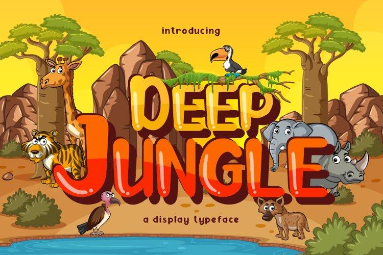 Deep Jungle example image 1