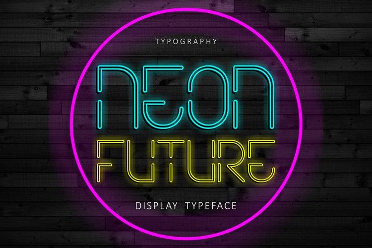 Neon Future example image 1