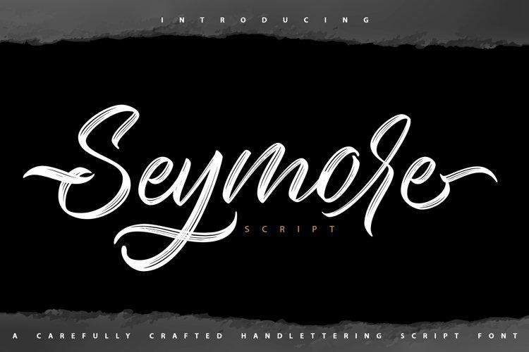 Seymore example image 1