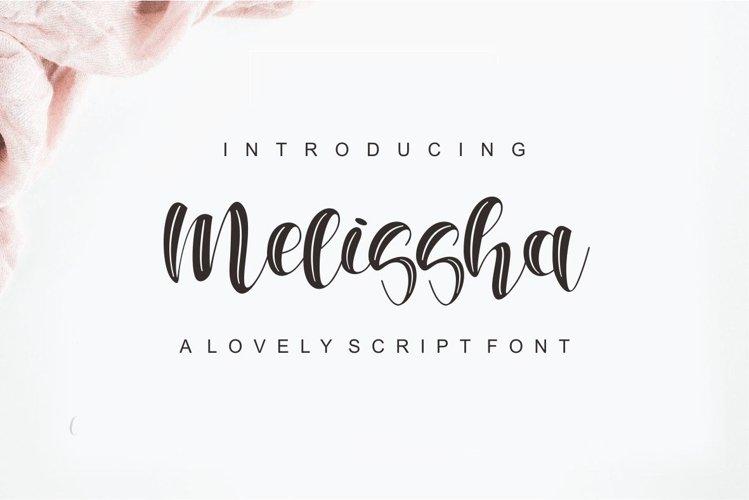 Melisha example image 1