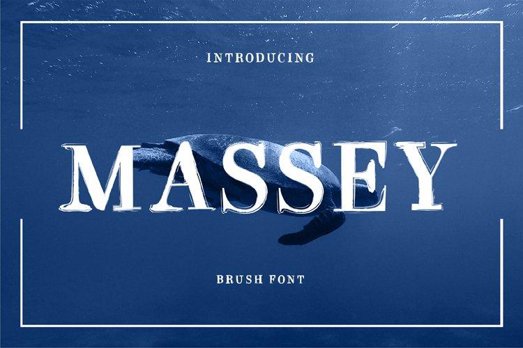 MASSEY example image 1
