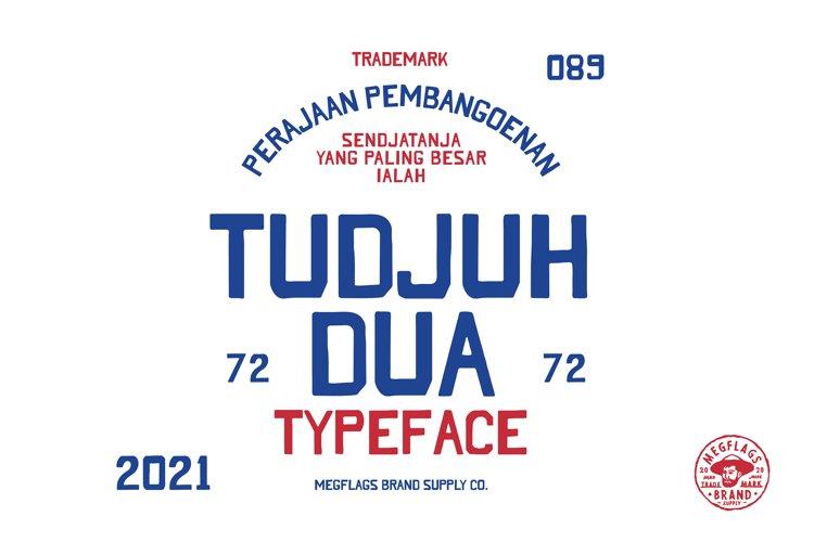 TudjuhDua example image 1