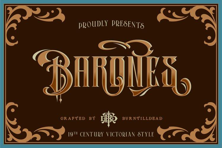 Barones example image 1