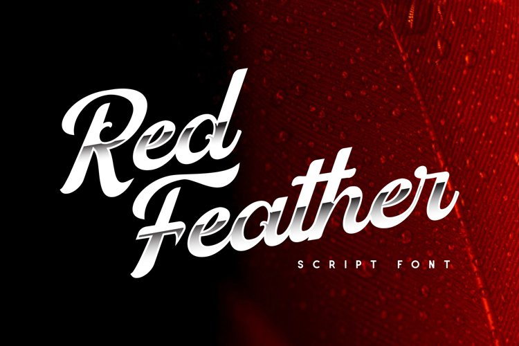 Red Father example image 1