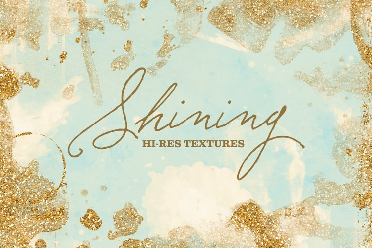 Shining Textures example image 1