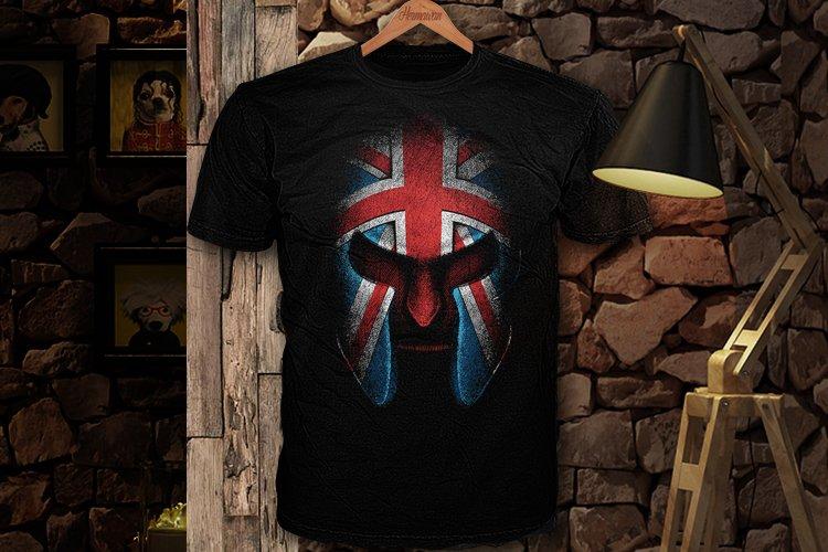 British Warrior