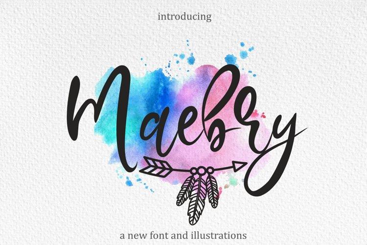 Maebry example image 1