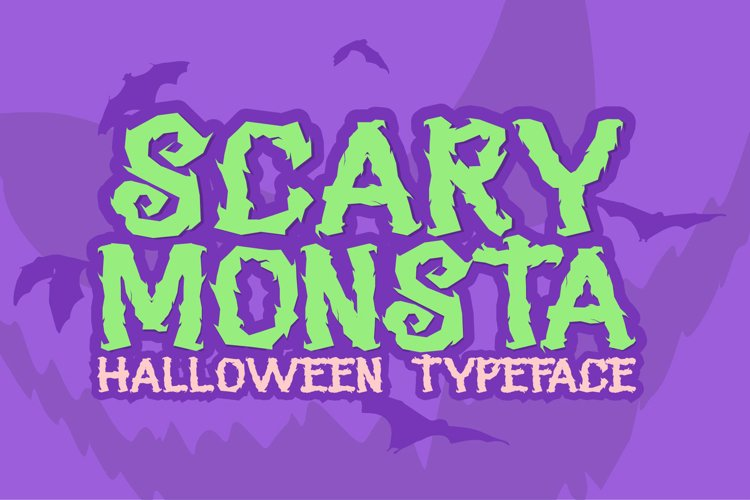 Scary Monsta example image 1