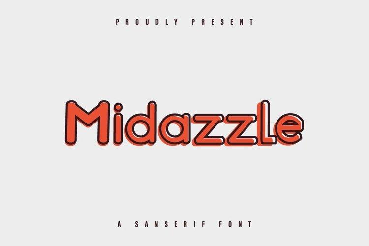 Midazzle example image 1
