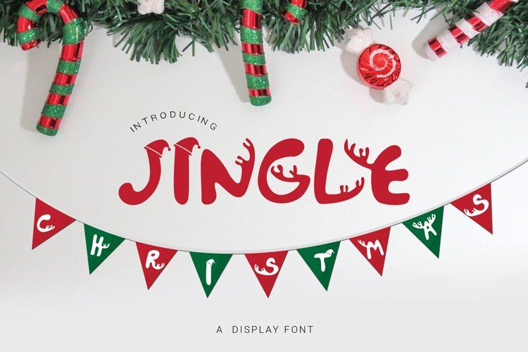 Jingle Christmas example image 1