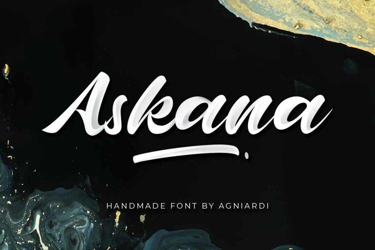 Askana example image 1