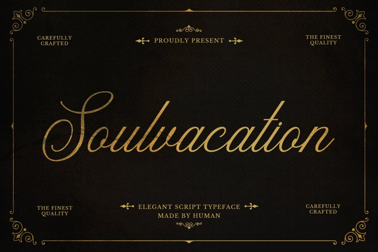 Soulvacation example image 1