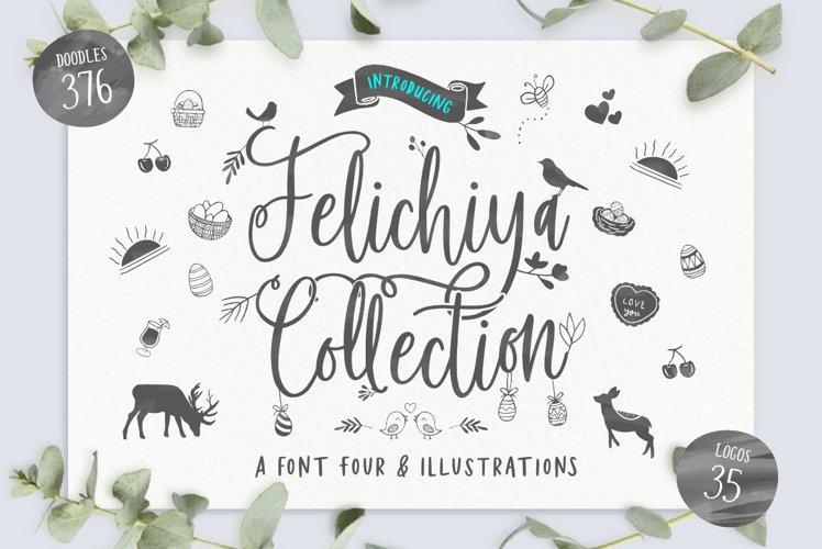 Felichiya Collection example image 1