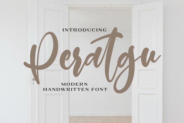 Peratgu example image 1