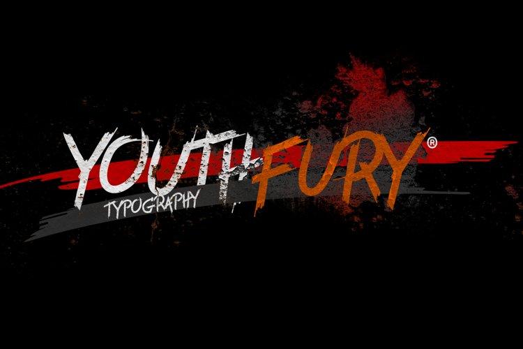 Youth Fury example image 1