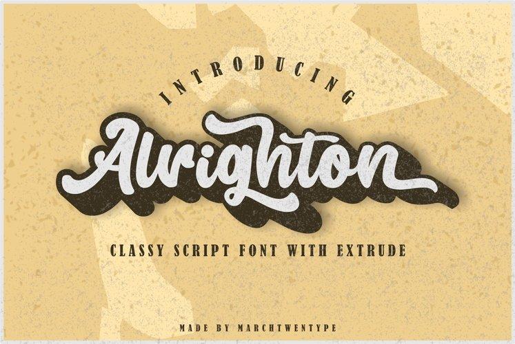 Alrighton example image 1