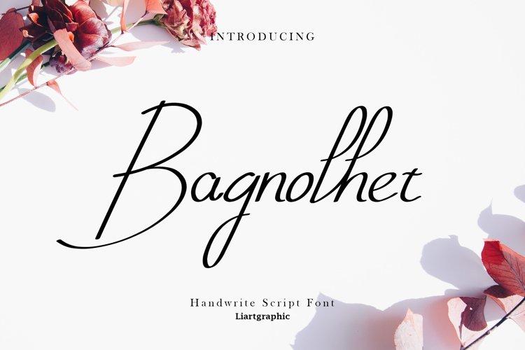 Bagnolhet example image 1