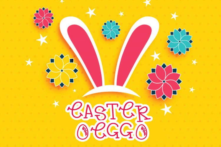 easter egg example image 1