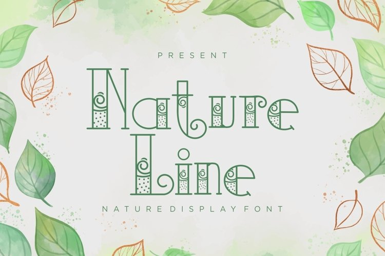 Nature Line example image 1