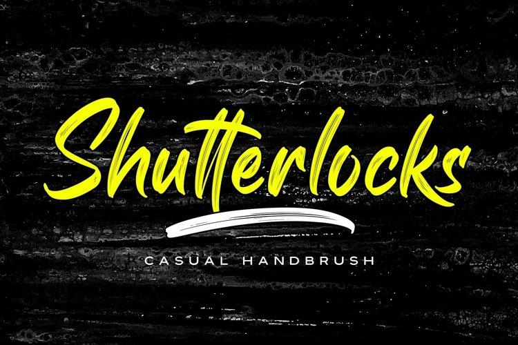 Shutterlocks example image 1