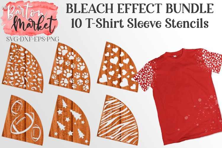 T-Shirt Sleeve Bundle for Crafters
