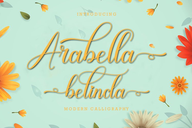 Arabella belinda example image 1