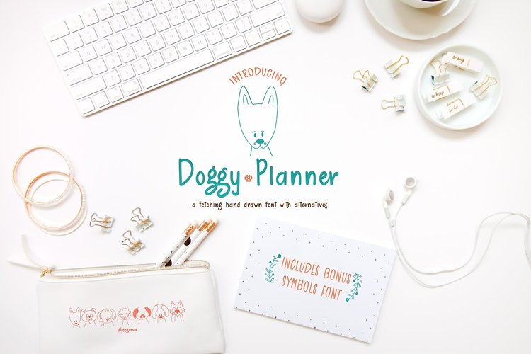 Doggy Planner