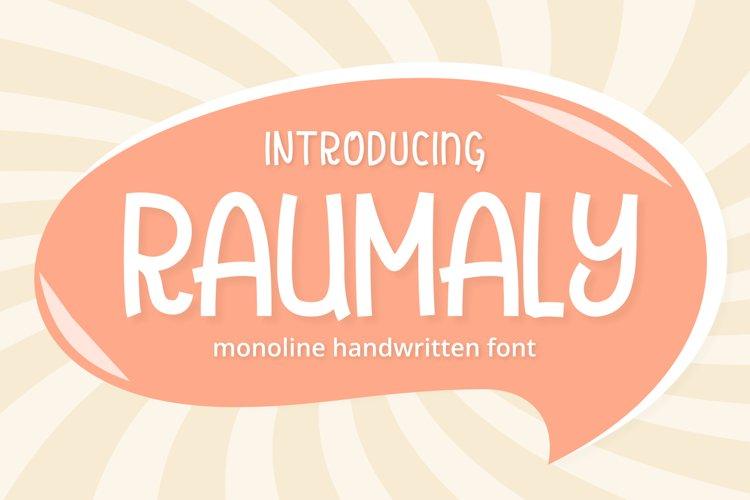 Raumaly example image 1