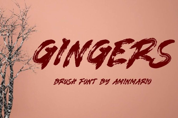 GINGERS example image 1