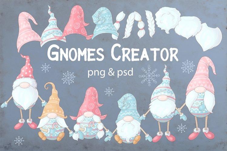 Gnome Creator example image 1