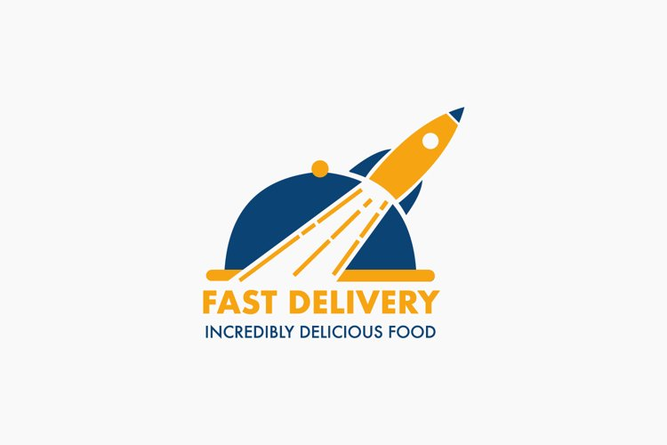 Fast Delivery Logo For You ! example image 1