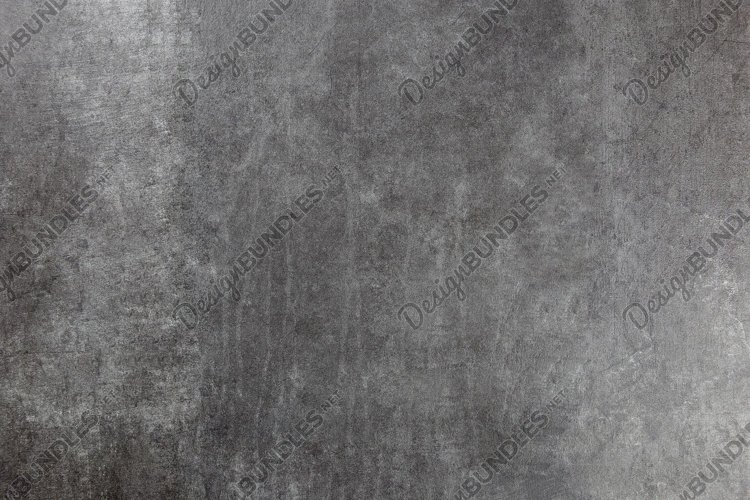 Natural gray stone, concrete background. example image 1