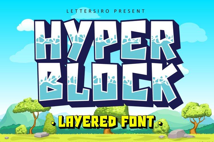 Hyper Block example image 1
