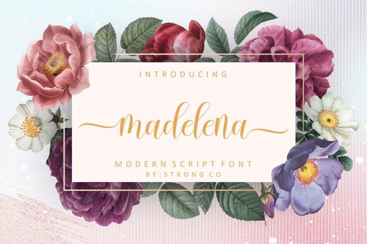 madelena example image 1