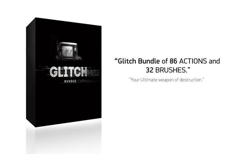 Glitch Bundle Standart