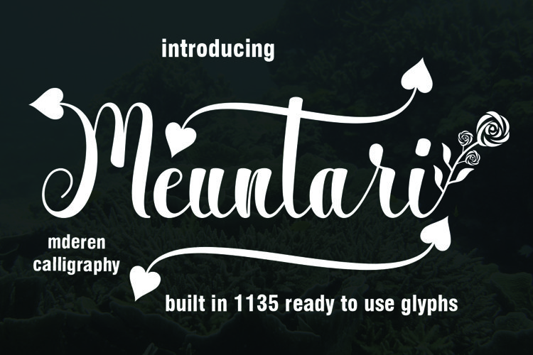Meuntari example image 1
