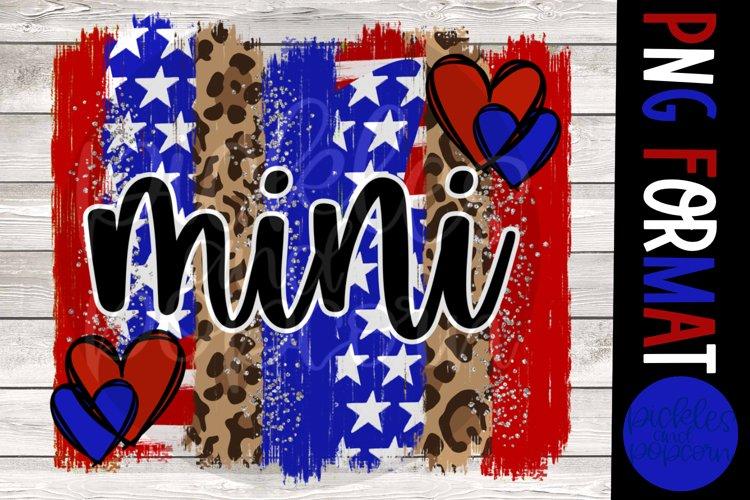 Patriotic Mini
