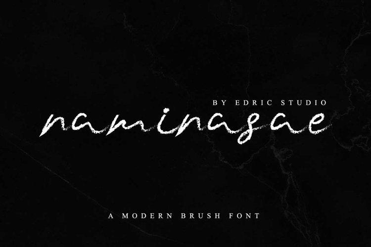 Naminasae example image 1