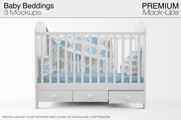 Baby Bedding  example image 1
