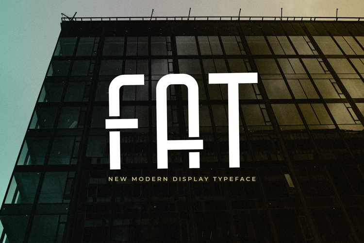 Fat example image 1
