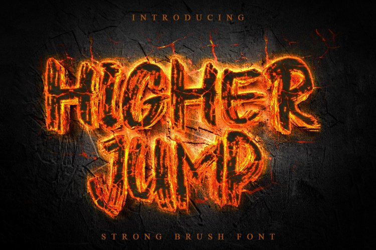Higher Jump example image 1