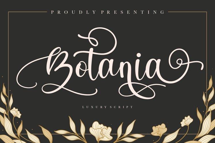 Botania example image 1